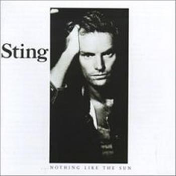 Sting (Englishman in New York)
