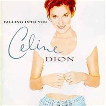 Céline Dion (Because You Loved Me)