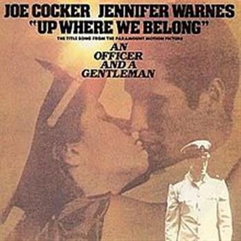 Joe Cocker, Jennifer Warnes (Up Where We Belong)