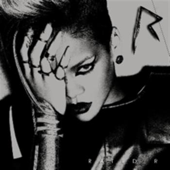 Rihanna (Russian Roulette)