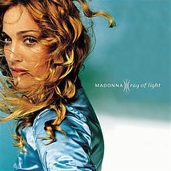Madonna (Frozen)