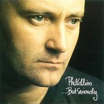 Phil Collins (Another Day in Paradise)