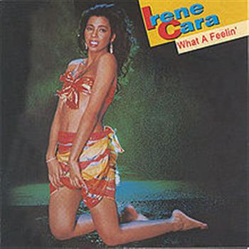 Irene Cara (Flashdance... What a Feeling)