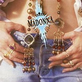 Madonna (Like a Prayer)