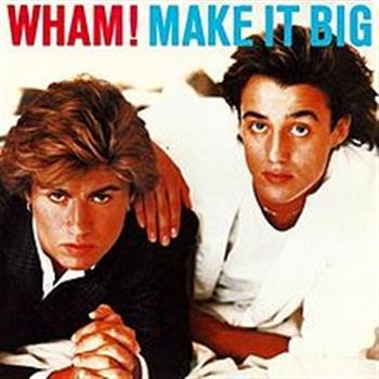 Wham! (Wake Me Up Before You Go-Go)