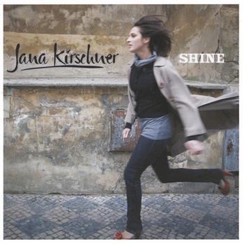Jana Kirschner (Bude mi lehká zem)