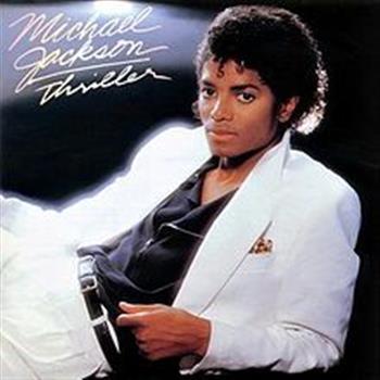 Michael Jackson (Human Nature)