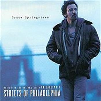 Bruce Springsteen (Streets of Philadelphia)