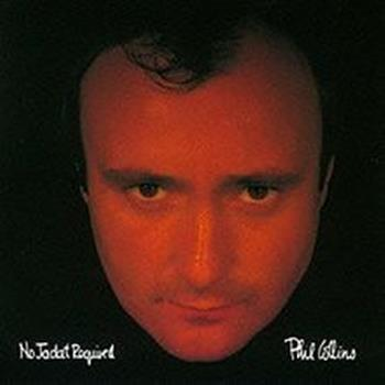Phil Collins (One More Night)