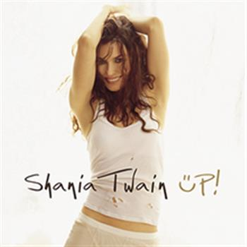Shania Twain (Forever and for Always)