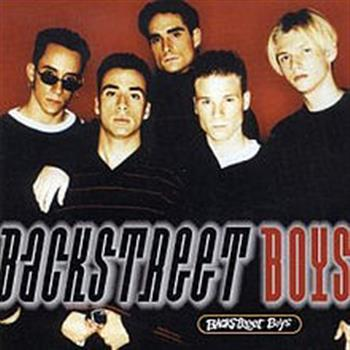 Backstreet Boys (I'll Never Break Your Heart)