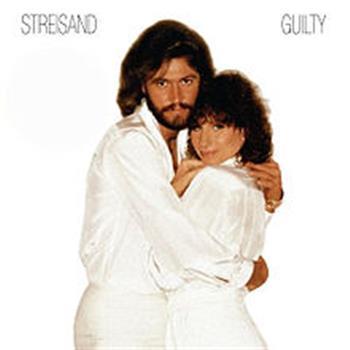 Barbra Streisand (Woman in Love)