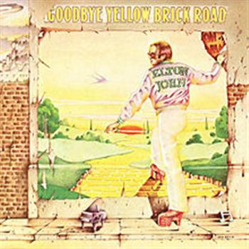 Elton John (Candle in the Wind)
