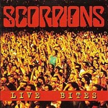 Scorpions (White Dove)