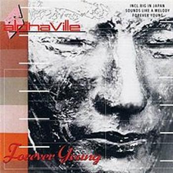 Alphaville (Forever Young)