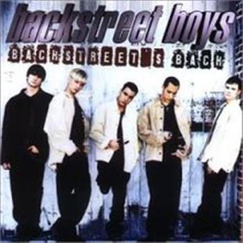 Backstreet Boys (As Long As You Love Me)
