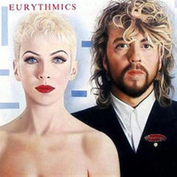 Eurythmics (The Miracle of Love)
