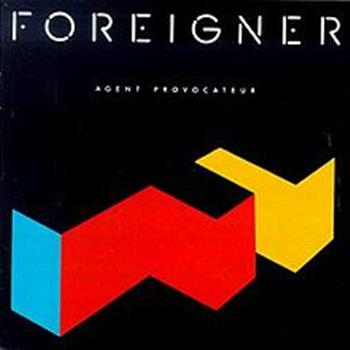 Foreigner (I Want to Know What Love Is)