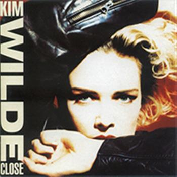 Kim Wilde (You Came)