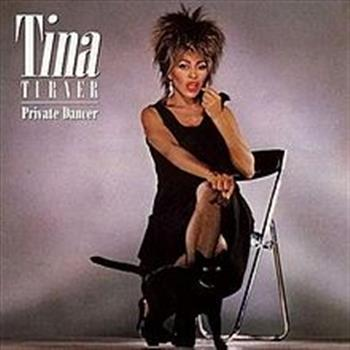 Tina Turner (What's Love Got to Do with It)