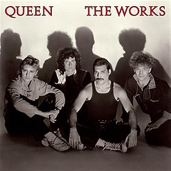 Queen (I Want to Break Free)