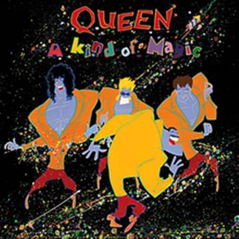 Queen (A Kind of Magic)