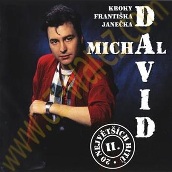 Michal David (Každý mi tě lásko závidí)