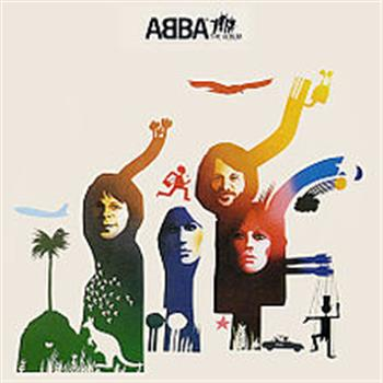 ABBA (Thank You for the Music)