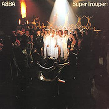 ABBA (Lay All Your Love on Me)