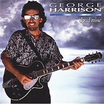 George Harrison (Got My Mind Set on You)