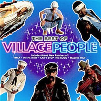 Village People (Y.M.C.A. '93)