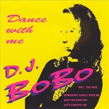DJ BoBo (Everybody)