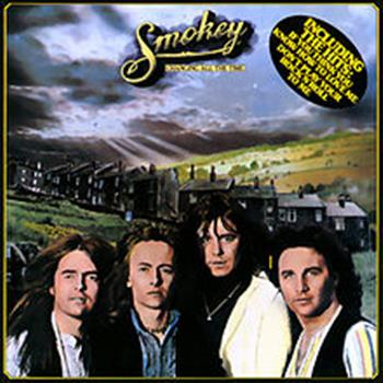 Smokie (If You Think You Know How to Love Me)