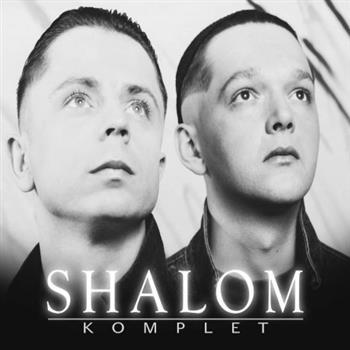 Shalom (Stín katedrál)