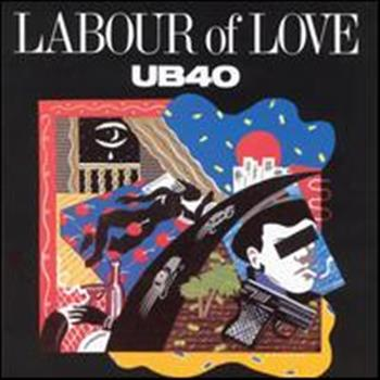 UB40 (Red Red Wine)