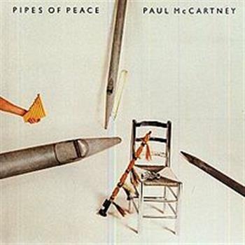 Paul McCartney, Michael Jackson (Say Say Say)