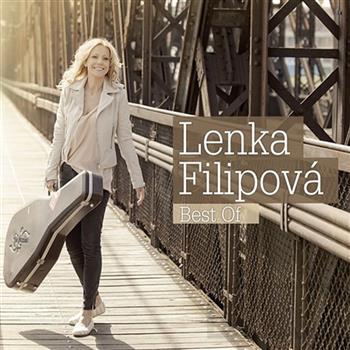 Lenka Filipová (Za všechno může čas)