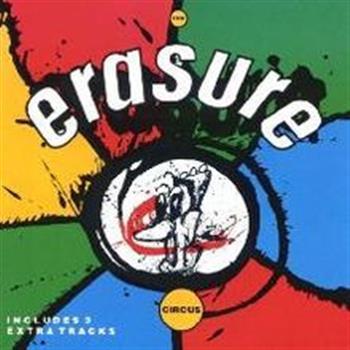 Erasure (Sometimes)