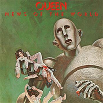 Queen (We Are the Champions)