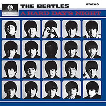 The Beatles (A Hard Day's Night)