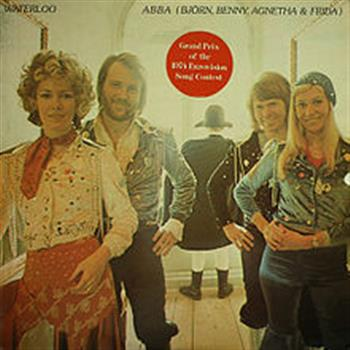 ABBA (Waterloo)