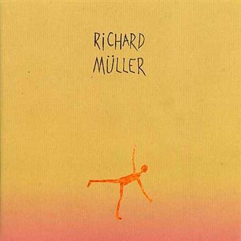 Richard Müller (Nebude to ľahké)