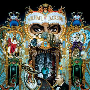 Michael Jackson (Remember the Time)