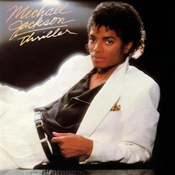 Michael Jackson (Wanna Be Startin' Somethin')