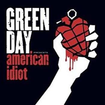 Green Day (Wake Me Up When September Ends)