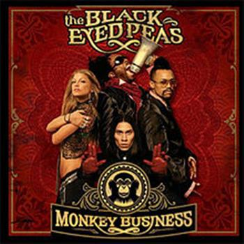 The Black Eyed Peas (Pump It)