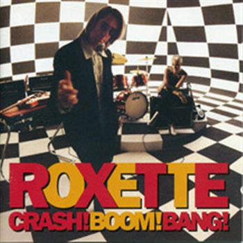Roxette (Sleeping in My Car)