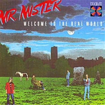 Mr. Mister (Broken Wings)