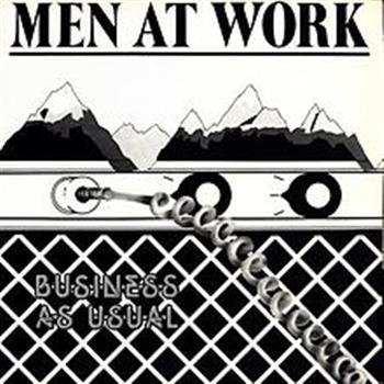 Men at Work (Down Under)