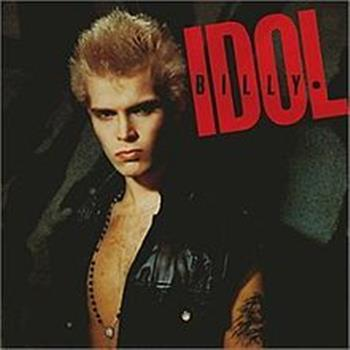 Billy Idol (Hot in the City)